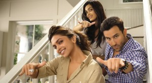 First Look Trailer of 'Cocktail'  Feat Saif Ali Khan & Deepika Padukone