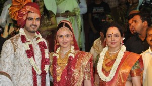 Esha Deol & Bharat Takhtani Wedding Video