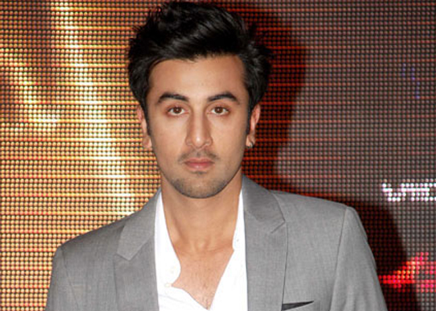Ranbir Kapoor's Latest Ad Will Feature At Cannes
