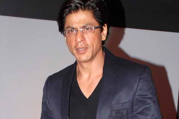 Shahrukh Khan Completes 20 Years in Bollywood
