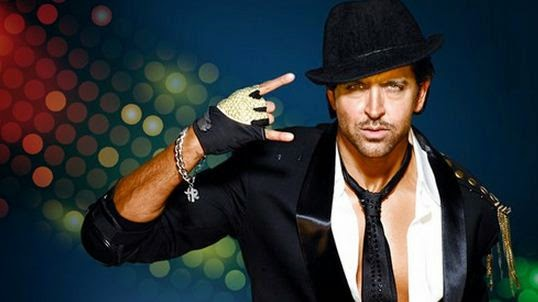 Hrithik Roshan Voted As India's No 1 Dancer