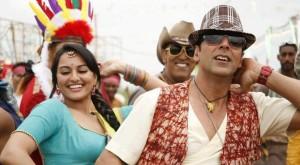 Joker - Official Trailer - Akshay Kumar & Sonakshi Sinha