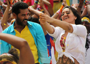 Go Go Govinda Song Video - Sonakshi Sinha & Prabhu Deva