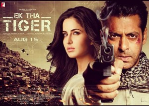 Ek Tha Tiger New Promo