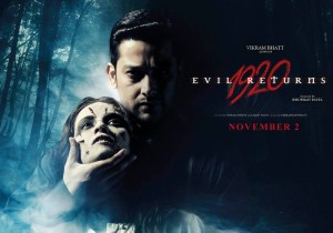 1920 Evil Returns Official Trailer