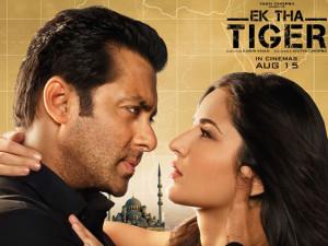 Ek Tha Tiger Deleted Scenes feat Salman Khan & Katrina Kaif