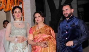 Saif Ali Khan - Kareena Kapoor After Marriage Video
