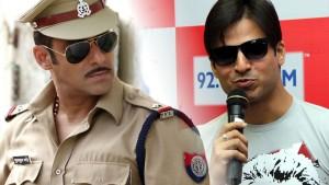 Vivek Oberoi takes a dig at Salman Khan