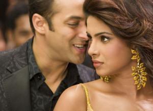 There is no 5 a.m.friendship with Priyanka Chopra- Salman Khan