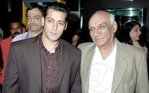 Is Salman Khan ruling the Yashraj camp?