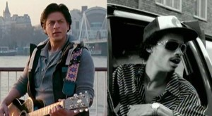Shahrukh Khan's Challa Song Is Copied from 'Save Tonight'