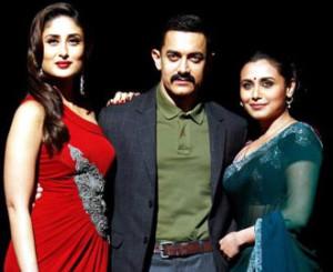 'Muskaanein Jhooti Hai' Song Promo - Talaash
