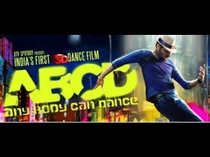 ABCD ( Any Body Can Dance ) - Official Trailer