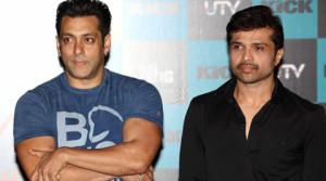 Himesh Reshammiya is all praise for Salman Khan