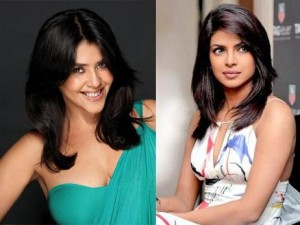 Priyanka Chopra avoids Ekta Kapoor to work with Salman Khan