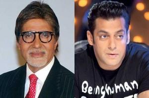 Salman Khan, Amitabh Bachchan express concern over Bal Thackeray's health