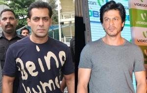 Shahrukh Khan: Fight With Salman Khan Wont End Soon
