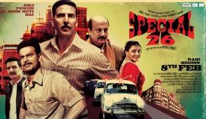 Special 26 Movie Tralier