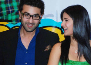 Ranbir Kapoor and Katrina Kaif apparently watched a film together in New York