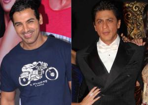 I would love to direct Shahrukh khan - John Abraham