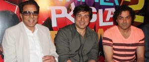 Yamla Pagla Deewana 2 Movie Trailer