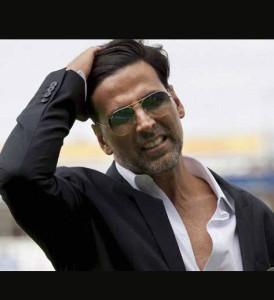 Akshay Kumar injured on the sets of Pistol