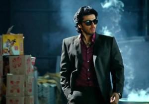 Video - Watch Arjun Kapoor In Jigra Fakira  from Aurangzeb
