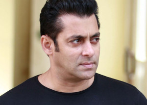 Why did Salman Khan skip the music launch of 'YPD2'?