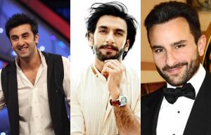 Ranbir, Ranveer or Saif May Star in a Movie Based on Azharuddin