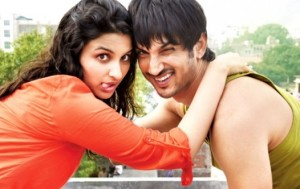 Shuddh Desi Romance - Raghu & Gayatri Teaser