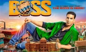 BOSS Official HD Trailer   Akshay Kumar
