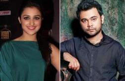 Parineeti Chopra loves Manish Sharma