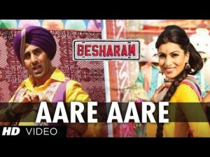 Exclusive 'Aa Re Aa Re' Song - Besharam