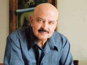 Rakesh Roshan's 64th birthday celebrations