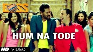 Video - 'Boss' -