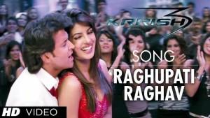 Raghupati Raghav Song: Teaser - Krrish 3