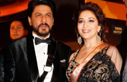 I dance better than Madhuri Dixit - Shahrukh Khan