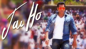 Jai Ho - Baaki Sab First Class  | Salman Khan | Video | Song