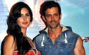 Video - Katrina Kaif Supports Hrithik Roshan after his Divorce
