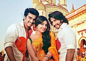 Video | Saaiyaan | Gunday