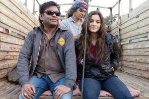 Video | Patakha Guddi | A. R. Rahman | Male Version | Highway