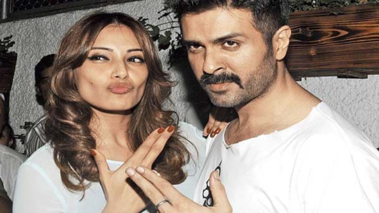 Image result for bipasha basu and Harman Baweja