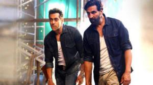 Fugly Title Song | Akshay Kumar & Salman Khan