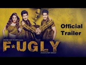 Video | Fugly | Official Trailer