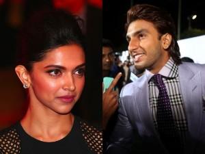 Ranveer Singh BREAKS UP with Deepika Padukone