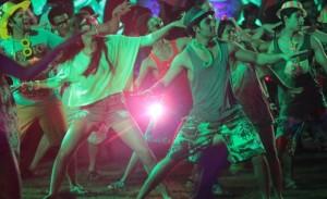 Video - Lekar Hum Deewana Dil -  'Khalifa' Song ft. Armaan & Deeksha