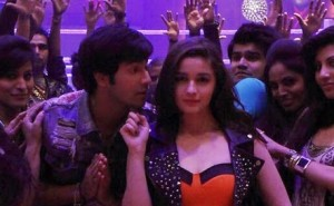 Video   'Lucky Tu Lucky Me' - Song   Humpty Sharma Ki Dulhania
