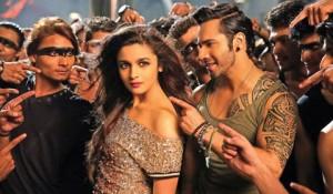 Teaser - 'Saturday Saturday'   Humpty Sharma ki Dulhania