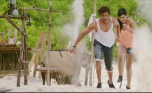 Bang Bang Teaser : Hrithik Roshan, Katrina Kaif
