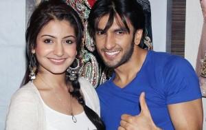 Ranveer Singh and Anushka Shrama's friendship REVIVED